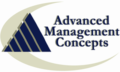 Advanced Management Concepts Logo